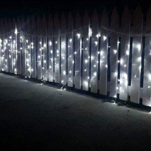 Icicle Lights 5m