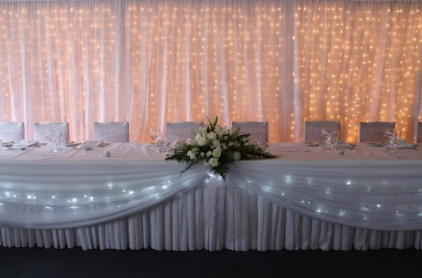 Fairy Lights Curtain Led Special Occasion Lighting The